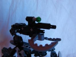 Turret - close up by Mate397