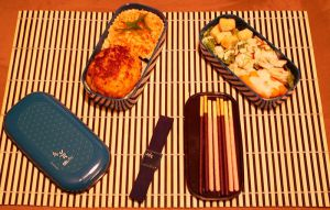 My First Bento by Chroias