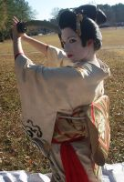 Geisha Sword 16 by themuseslibrary