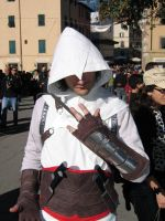 Assassin's Creed - Forgive Me by darksidecry