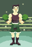 Lil' Mac Gif by LaundryPile