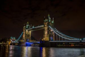 Tower Bridge by bodomfan1986