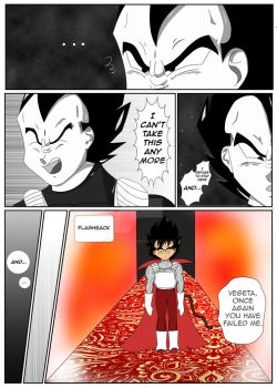DBSID: PAGE 15 CHAPTER 1 by NekoLover628
