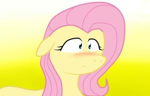 Fluttershy by Penguin-Potential