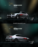 My BMW From Undercover by kornjacinvrac