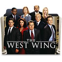 The West Wing by apollojr