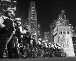 Chicago Police II by spudart