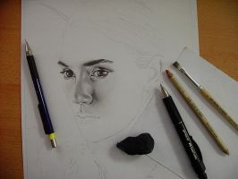 Kate Winslet WIP 1 by Lorelai82