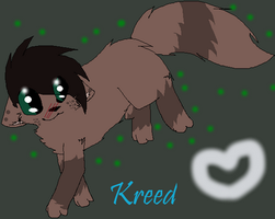 Kreed ~ Contest entry by xYukiArtsx