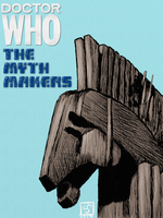 Myth Makers illustration by The-Tinidril