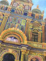 San Marco-Based... Colored by JessHough