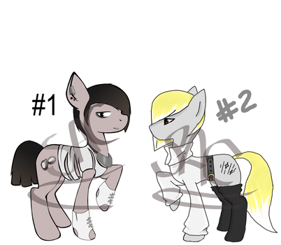 Adopt Song Batch 1 (CLOSED) by Song-Adopt-Co