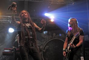Amorphis, Torin Rytmit 25 by Wolverica