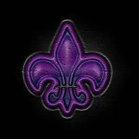 My Saints Row 2 Tag Design by Blackandgoldragon