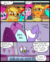 MLP Project 200 by Metal-Kitty