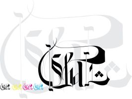Calligraphy control by ShotOne