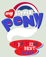 Pepsi Fizzed is Best Pony by DocterWhoovesFan