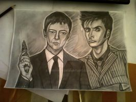 Time Lords by Amrinalc