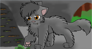 11. Yellowfang by CascadingSerenity