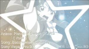 Yoko Stars - SATURDAY AMV - Link: Desc. by ChinJin