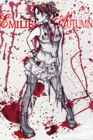 Emilie Autumn 2 by bat-outta-hell