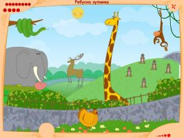 Game screen by devibobas