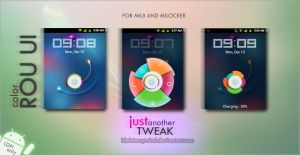 ColoROU UI MIUI Lock Tweak by ideletemymind
