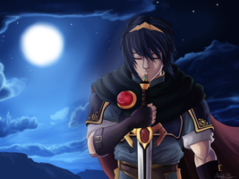 [Request] The Hero King. by Johnni-Kun