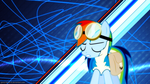 Rainbow Dash Wallpaper 6 by Game-BeatX14