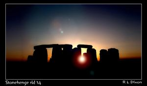 Stonehenge rld 14 by richardldixon