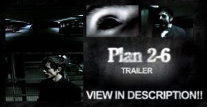 Plan 2-6 trailer by plusone