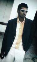 Myself_VeeraSuresh by veeradesigns