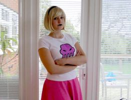 Rose Lalonde Cosplay 8 by KatintheAttic