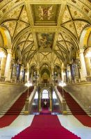 The house of parliament Budapest 2 by BerarAdrian