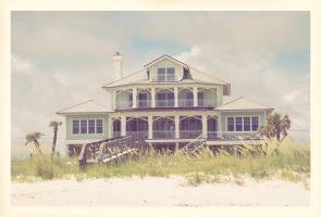Beach House by RollingFishays