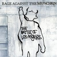 Rage Against the Munchkin by luiscurse