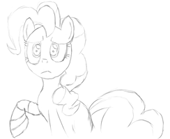 Broken Hoof on the Mend - Unfinished(NATG2 Day 11) by FeralDrive