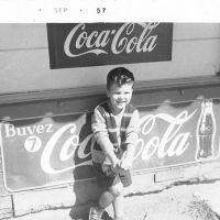Coca-Cola Kid by madlynx