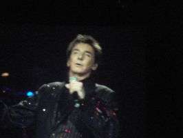 Barry Manilow by vale4u