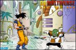 DBM-p1288 panel zoom by DBZwarrior