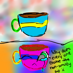 Teacups by Arctic-Wolf101