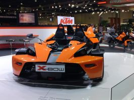 KTM X-BOW by DrawingForLiving