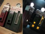 Jugger Nog and Speed Cola Machines - COD Zombies by faustdavenport
