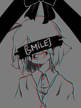 Smile ! by cuteMizuki