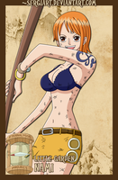 EPP - Little Garden: Nami by SergiART