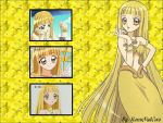 Coco Mermaid Melody Wallpaper by KarenNuilCoco
