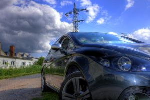 HDR leon fr by AartistT