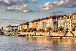 Vltava 2 by daily-telegraph