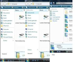 Folder for Findexer  XP Vista by PeterRollar