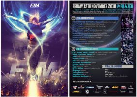 FTM flyer by BrettUK